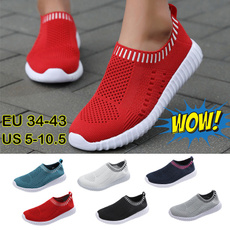 non-slip, casual shoes, Sneakers, Outdoor