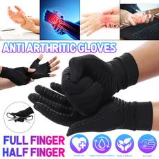 compressionglove, Fiber, Moisturizing Gloves, Copper