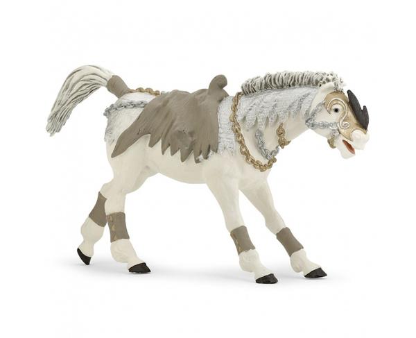 ghost, horse, animaldinosaurfigure