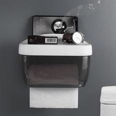 toiletpaperholder, Box, paperrollholder, waterprooftoiletpaperbox