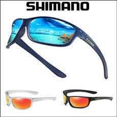 Polarized, Sunglasses, Driving, shimano
