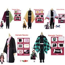 agatsumazenitsu, kochoushinobu, Cosplay, Anime