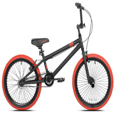 Steel, bmx, Bikes, black