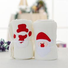 snowman, Christmas, Home & Living, Santa Claus