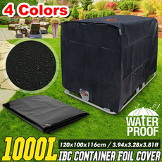 watertankcover, foilcover, Outdoor, Tank