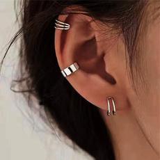 cute, Ear Cuff, Women's Fashion & Accessories, Jewerly