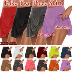 jupefemme, Fashion, fitnessskirt, designskirt