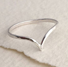Sterling, Jewelry, Gifts, Silver Ring