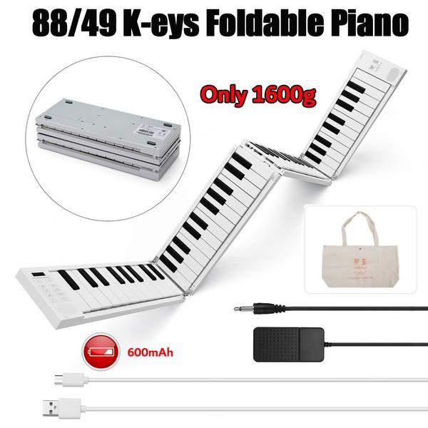 portablepiano, digitalpiano, Musical Instruments, portable