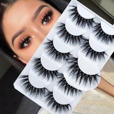 False Eyelashes, eye, Beauty, Eye Makeup