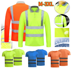 Outdoor, Sleeve, workwearuniform, short sleeves