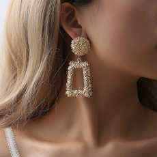 Fashion, Jewelry, vintage earrings, Vintage