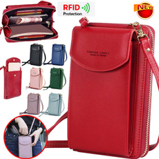 zipperbag, Capacity, lady messenger bag, cardpackage