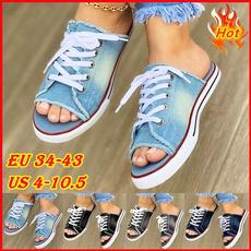 causalshoe, Summer, Sneakers, Sandals