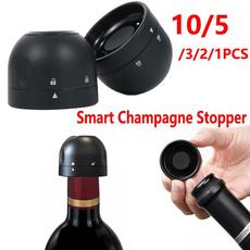 Cap, winebottlestopper, champagne, Silicone