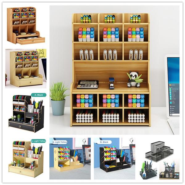 Box, pencase, Storage, paintingpenholder