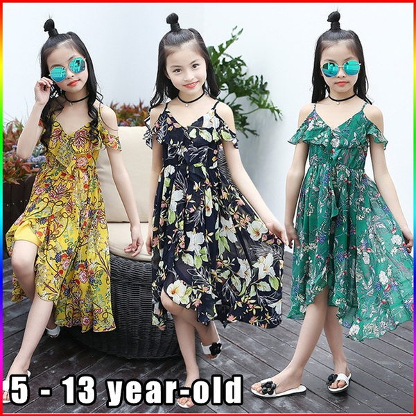 Summer, Fashion, Clothes, childrenampyoungadult