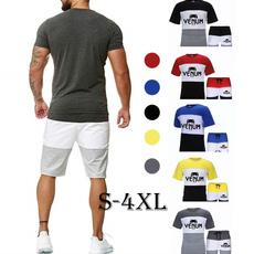 sportsuitmen, 2pcsset, summersuit, pants