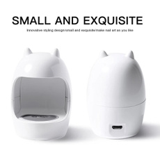 Mini, naildryer, art, portable