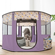 cathouse, dogfence, doghousehouse, Sports & Outdoors