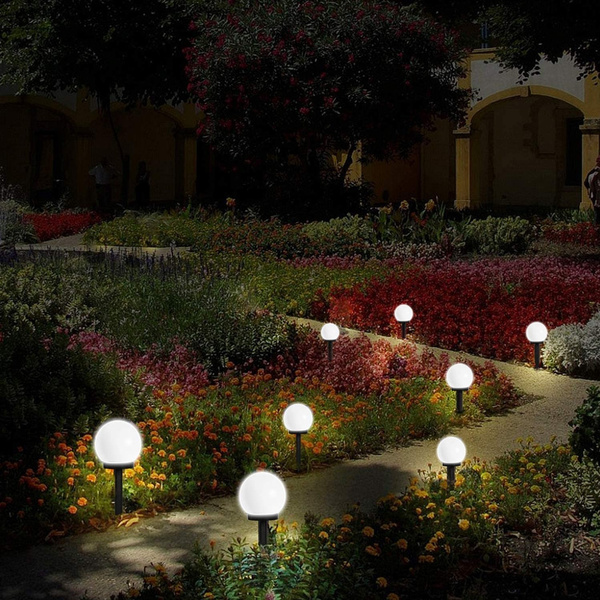 Outdoor, led, Garden, Gifts