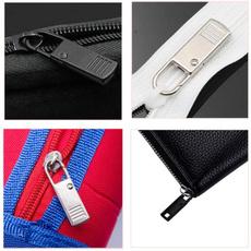 Head, Fashion, Luggage, zippers