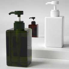 Bathroom, portable, Shampoo, jarsboxe