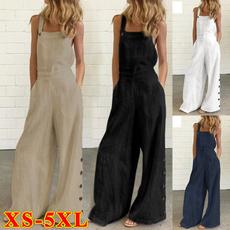 Women Pants, Sleeveless dress, Women Rompers, Plus Size