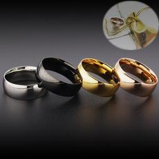 gentlemanlady, Steel, Fashion, Jewelry
