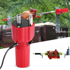 Grill, Picnic, bbqmotor, grillmotor