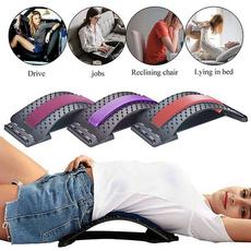 backmassager, Waist, lumbarmassager, lumbarsupport