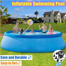 Summer, kidsswimmingpool, Exterior, Garden