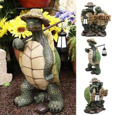 Funny, Outdoor, tortoise, Travel