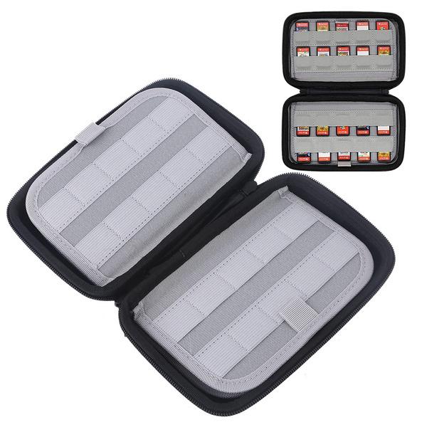 case, gamecartridgesholder, storagegamecardholder, gamecardscase