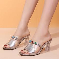leatherfacing, Summer, 拖鞋, Jewelry