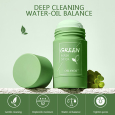 Green Tea, cleansingmudmask, whiteningmask, Masks