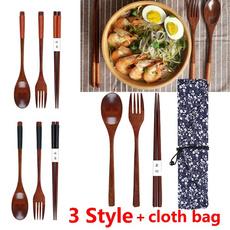 spoonforkset, clothpack, Подарунки, Cloth