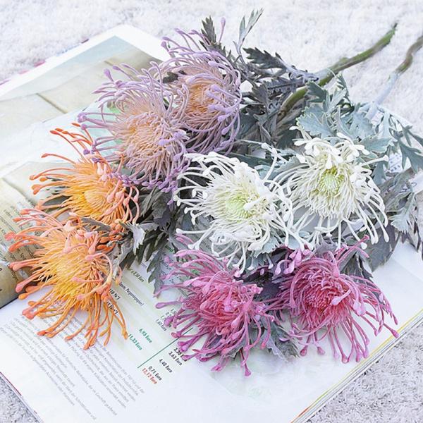 Home & Kitchen, Decor, pampasgras, vasesforflower