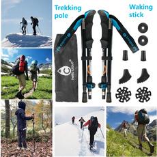 Outdoor, Aluminum, Hiking, ultralightwalkingstick