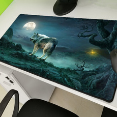 Edge, Laptop, Moon, Large