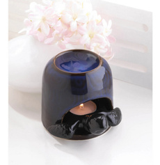 Turtle, homefragrancesachet, Candle Holders & Accessories, Blues