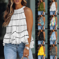 halter top, blouse, womens top, Tops & Blouses