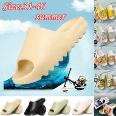 Summer, slippersforcouple, summersandal, beachshoesforkid