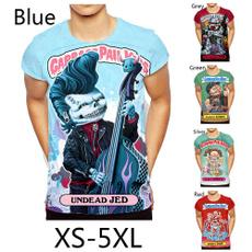 Mens T Shirt, Fashion, Summer, short sleeves