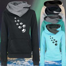 Collar, Fashion, Sleeve, black hoodie