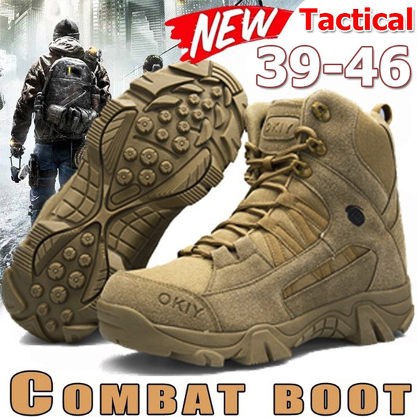 combat boots, Fashion, Hiking, militarytacticalboot