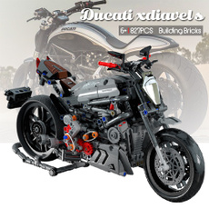 Toy, Gifts, constructiontoy, ducatixdiavel