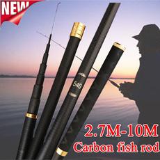 Fiber, carpfishingrod, fishingrod, rod