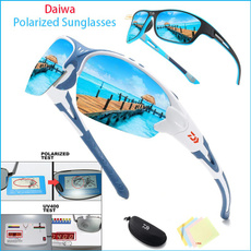 Polarized, Cycling, Eyewear, Lens