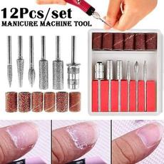 manicureamppedicure, Machine, Electric, nail file